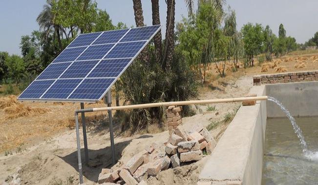 Rooftop Solar Pv Solar Thermal Hydro Power Liaison